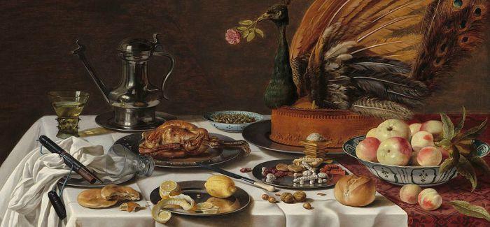英国黑暗料理也是一首绵长婉转的叙事诗