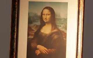 杜尚《带胡须的蒙娜丽莎》在巴黎拍得63.25万欧元