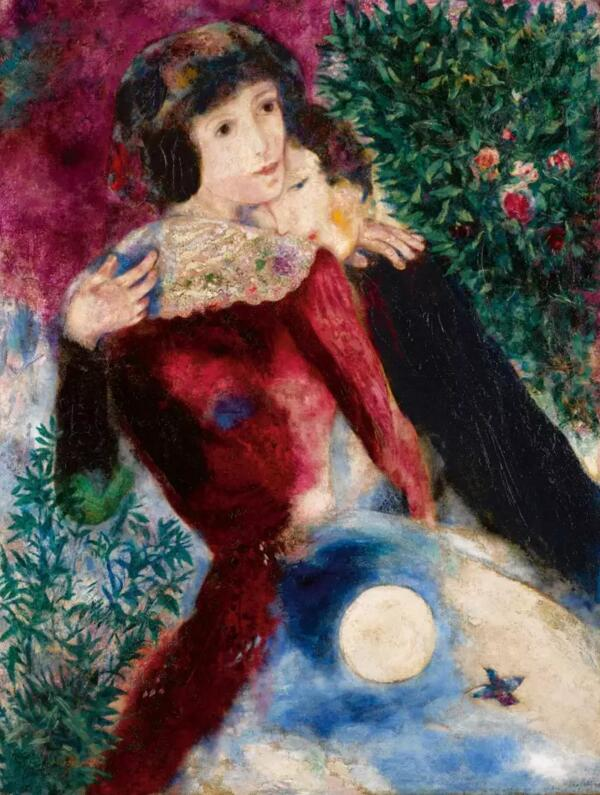 巴黎圣母院手绘马克笔