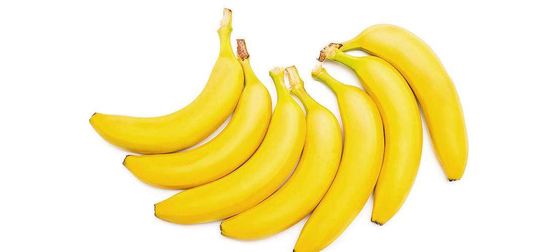 香蕉的另类玩法