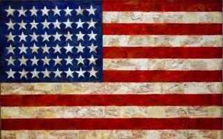 美国艺术300年 你需要知道的15个人