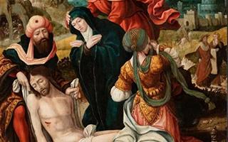 """""""弗朗索瓦一世与荷兰艺术"""":秋天巴黎的艺术盛事"""