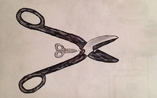 不可或缺的路易丝·布尔乔亚版画绘本