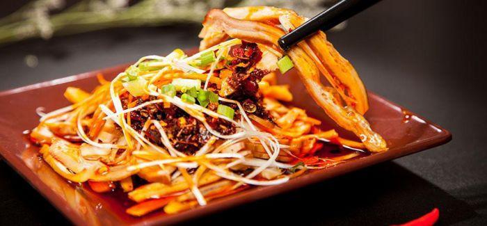 美食混搭:当葡萄酒遇上中国菜