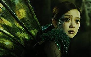"""《蝴蝶公墓》:""""断翅""""的恐怖片"""