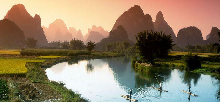 跟着《孤独星球》 去湖南探索吧