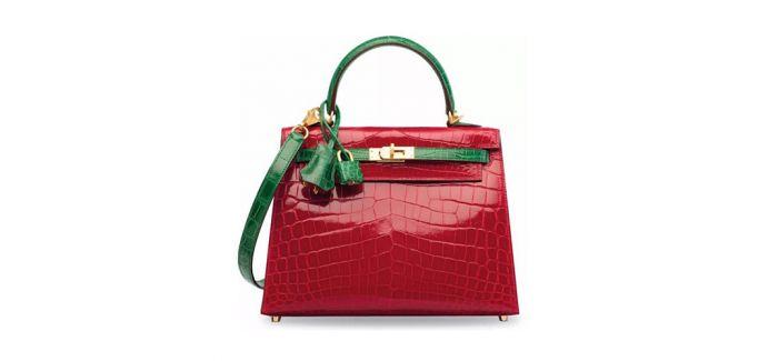 典雅传承:佳士得香港推出手袋及配饰拍卖
