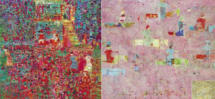 苏富比亚洲首个中东艺术展将揭幕
