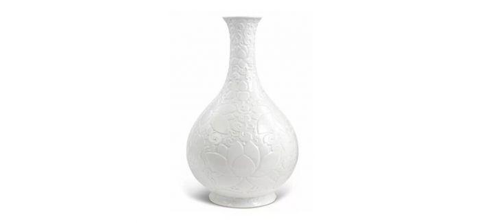 伦敦苏富比中国艺术珍品拍卖将呈献私人收藏御瓷珍品