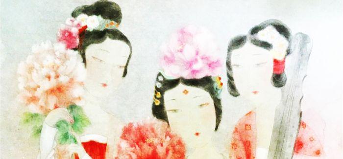 一大波艺术在靠近!上海艺博会即将起航