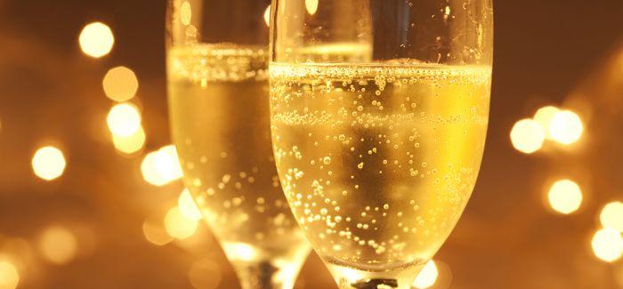 起泡酒和香槟 傻傻分不清楚