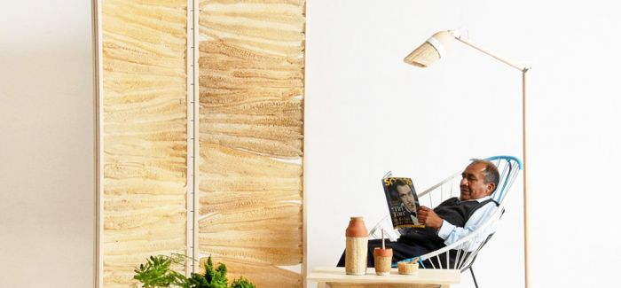 丝瓜络不仅能用来刷碗 还能做家具
