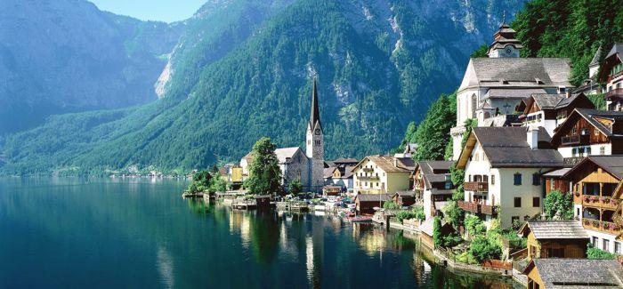 去奥地利 体验悠闲小镇生活