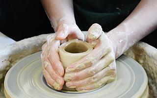 古岳陶坊:将传统艺术拉进生活