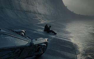 《银翼杀手2049》:科幻的独特美学