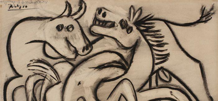 纽约苏富比:印象派及现代艺术焦点