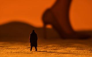 《银翼杀手2049》:惊艳的不只是想象力