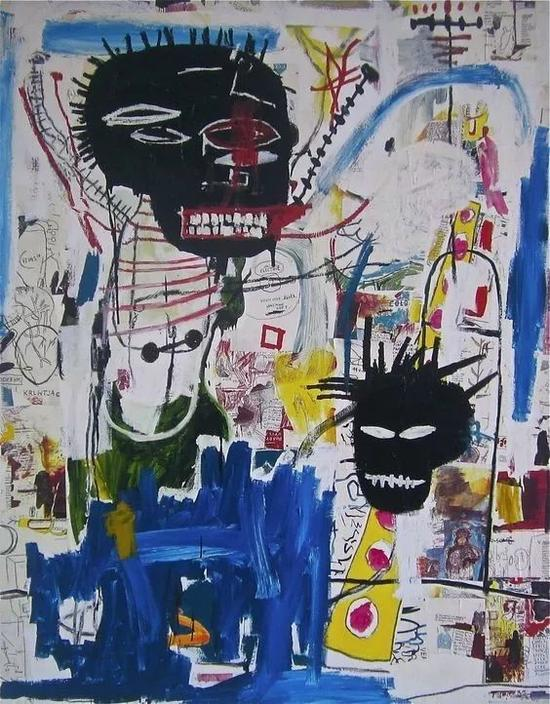 (4)无题(1982)