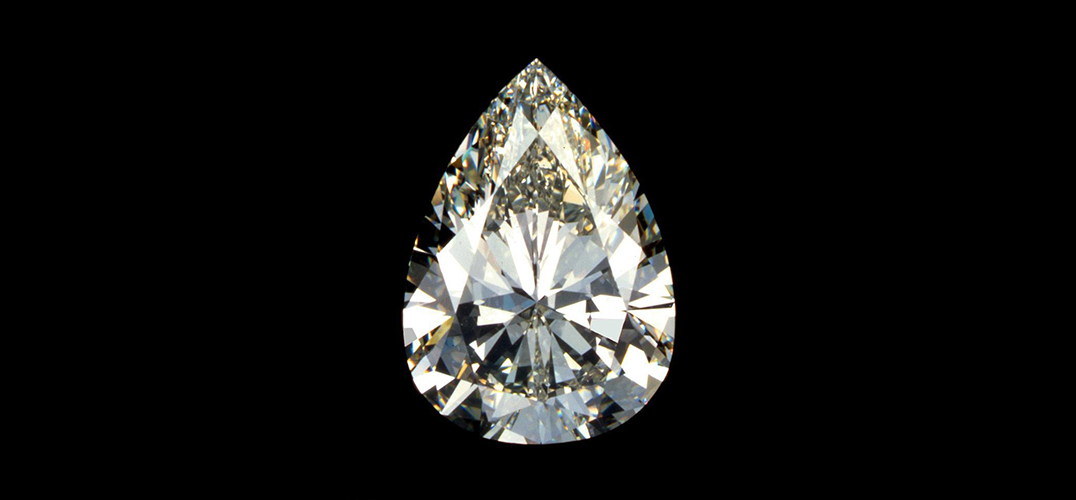 波皮盖陨石坑 世界最大钻石矿藏