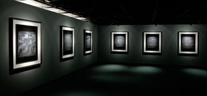 杉本博司在 japan society 文化中心开设展览