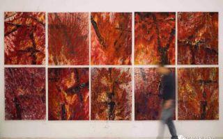 韩国光州市立美术馆北京创作中心第9期驻馆艺术家作品展