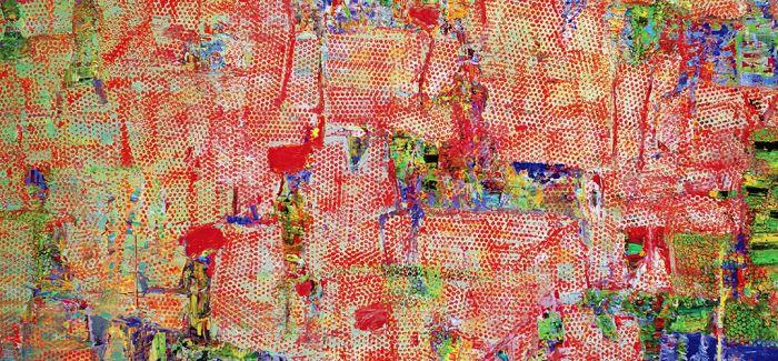 苏富比香港艺术空间首推中东艺术展