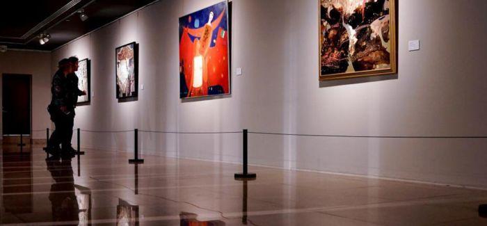 白俄罗斯国家美术馆典藏精品展亮相北京