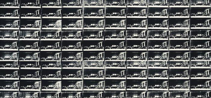拍卖史上最大的沃霍尔作品 :《六十幅最后的晚餐》