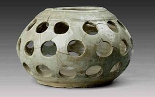 浙博浙江纪年瓷特展: 一睹传颂千年的秘色瓷风韵