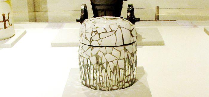 世界陶瓷双年展 杭州开幕