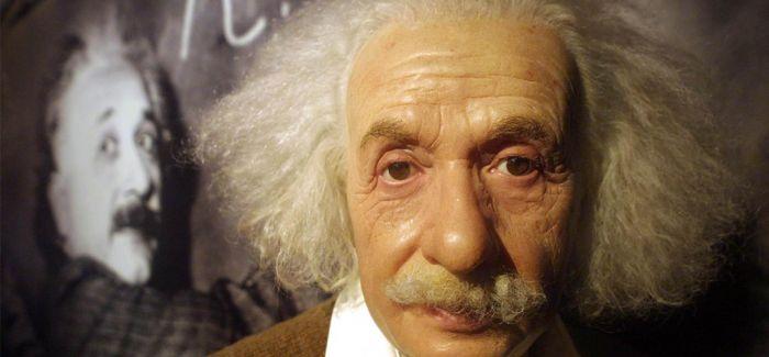 """热爱""""心灵鸡汤""""的爱因斯坦?"""