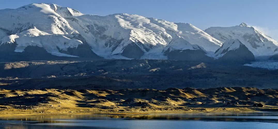 最美的20个景点 体验祖国的大好江山