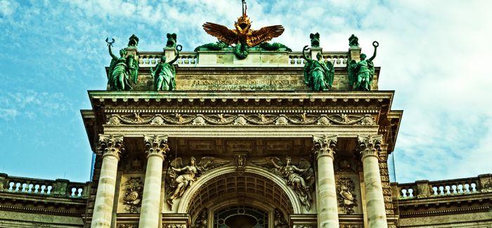 历史深处的哈布斯堡王朝