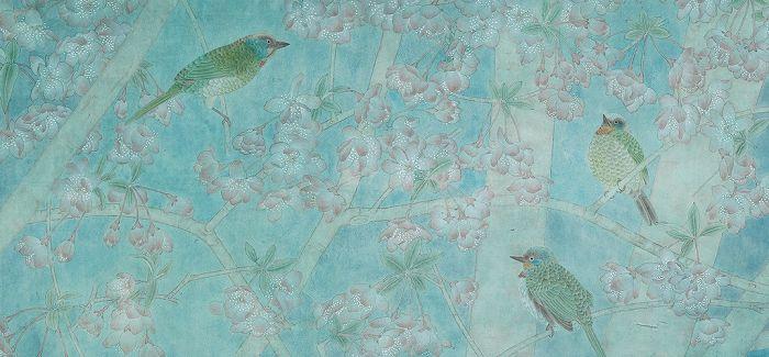 故宫紫禁书院将呈现《鸟鸣四季:江宏伟艺术个展》