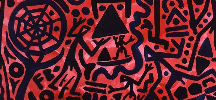 A.R.彭克:二战后德国人与绘画意味着什么