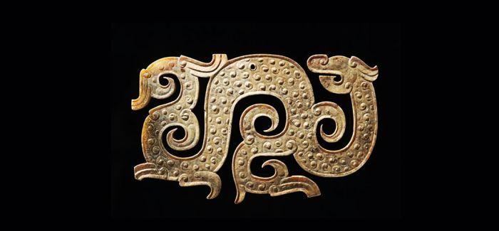 海外藏玉:温索浦的收藏