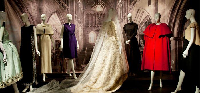 巴黎世家 如何重塑时尚?