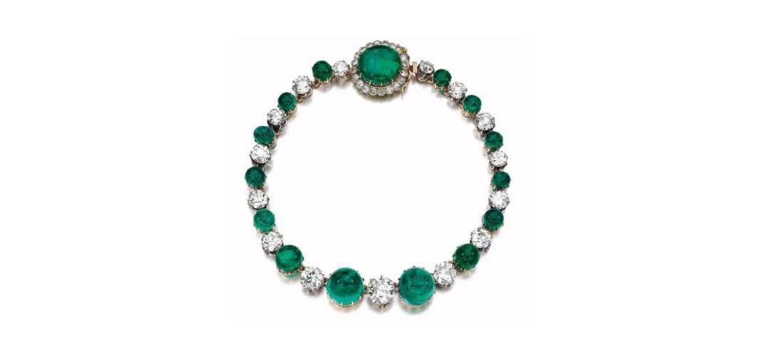 日内瓦苏富比呈献两件非凡重要彩色钻石