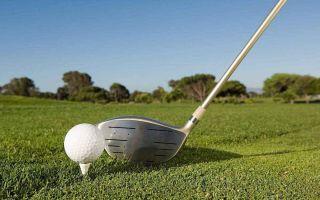 汇强高尔夫   青少年高尔夫体验开始报名啦!