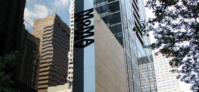 纽约现代艺术博物馆70万珍品失而复得