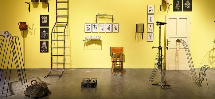 """纽约新美术馆的""""新兴艺术家""""三年展"""