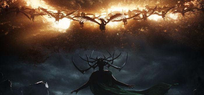 《雷神3》:披着北欧神话外衣的圣经故事