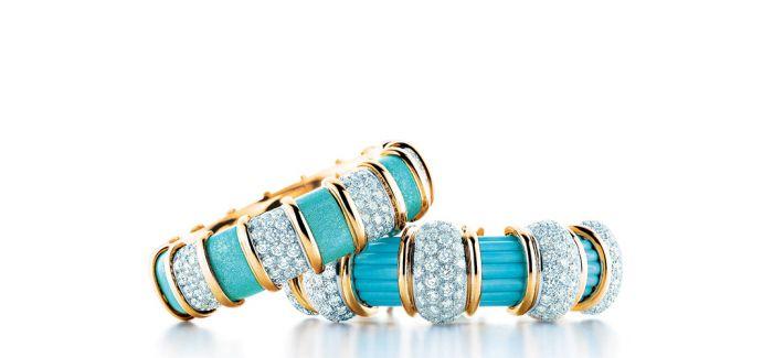 Tiffany & Co:爱的见证