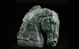 看懂年末大展《布德尔与他的雕塑艺术》