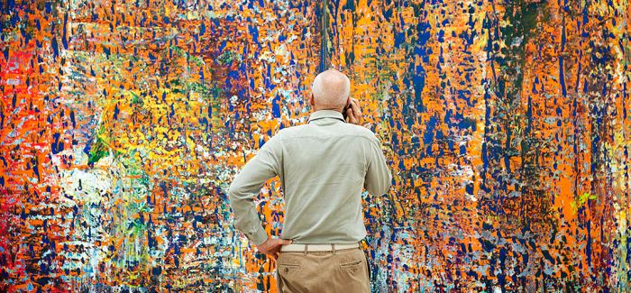 中国富豪带动强大艺术品购买力?