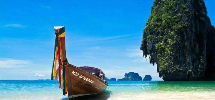 去东南亚度假吧