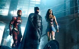 DC宇宙电影可能终于在一路磕绊中找到了出路