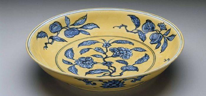 """中国古董正逐渐成为富有收藏家的""""必备品"""""""