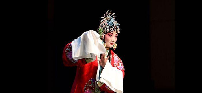 《富贵图》:传统戏曲与传统文化的传承