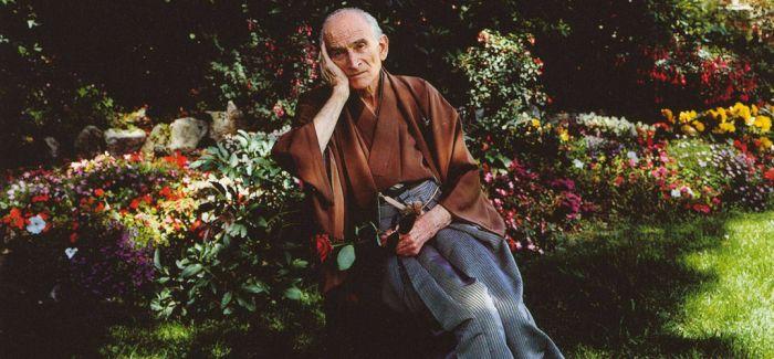 20 世纪伟大的一对挚友:孤独与天才同在